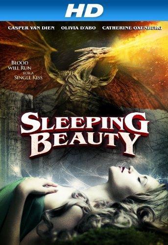 Смотреть трейлер Sleeping Beauty  (2014)
