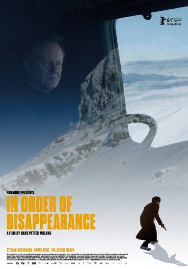 Смотреть трейлер In Order of Disappearance (2014)