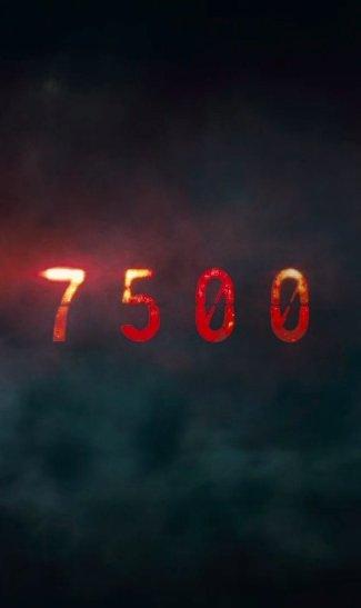 Смотреть трейлер 7500 (2014)