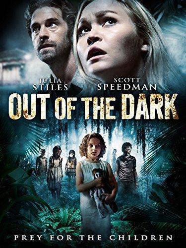 Смотреть трейлер Out of the Dark (2014)