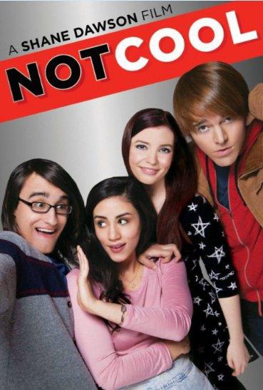 Смотреть трейлер Not Cool (2014)