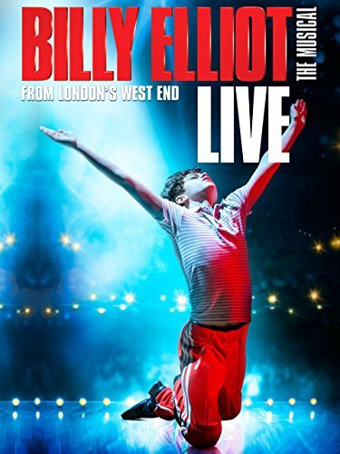 Billy Elliot the Musical Live (2014)