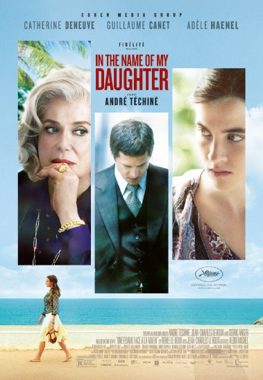 In the Name of My Daughter (2014)