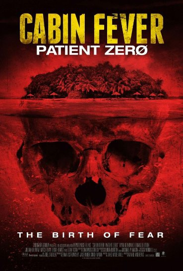 Смотреть трейлер Cabin Fever: Patient Zero (2014)