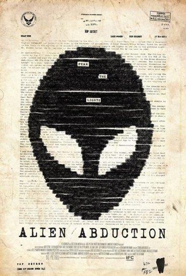 Смотреть трейлер Alien Abduction (2014)