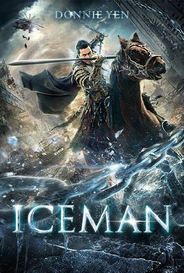 Смотреть трейлер Iceman (2014)