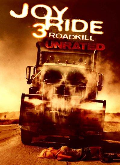 Смотреть трейлер Joy Ride 3 (2014)