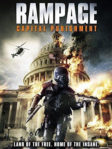 Смотреть трейлер Capital Punishment (2014)