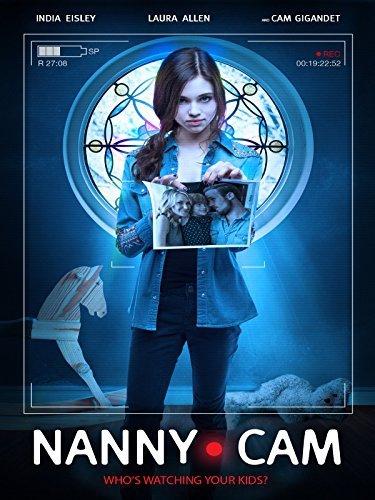 Nanny Cam (2014)