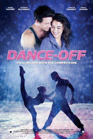 Смотреть трейлер Dance-Off (2014)