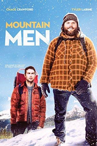 Смотреть трейлер Mountain Men (2014)
