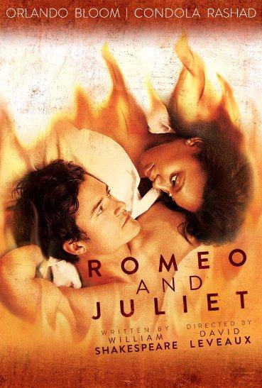 Смотреть трейлер Romeo and Juliet (2014)