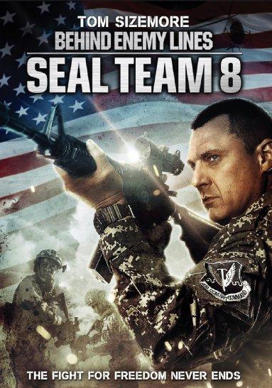 Смотреть трейлер Seal Team Eight: Behind Enemy Lines (2014)