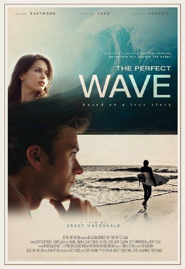 Смотреть трейлер The Perfect Wave (2014)