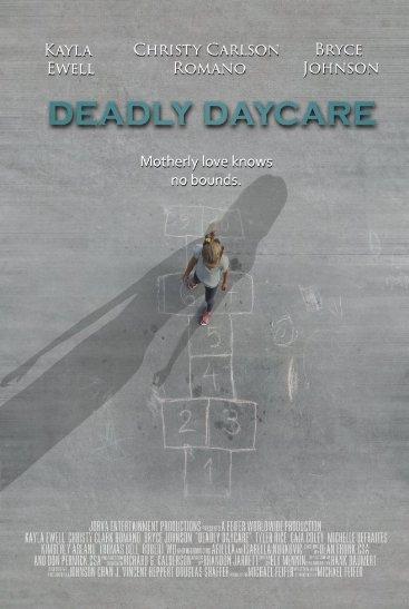 Смотреть трейлер Deadly Daycare (2014)