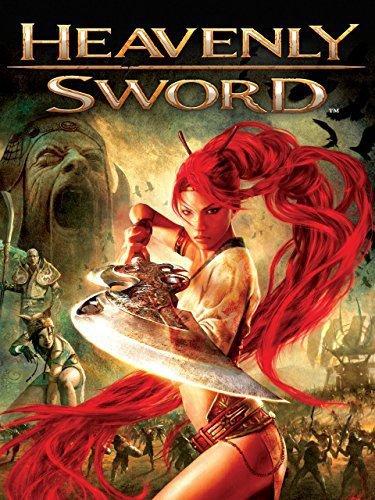 Смотреть трейлер Heavenly Sword (2014)