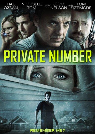 Смотреть трейлер Private Number (2014)