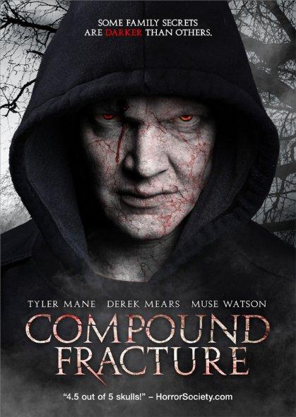Смотреть трейлер Compound Fracture (2014)