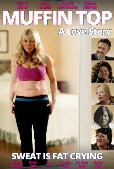 Смотреть трейлер Muffin Top: A Love Story (2014)