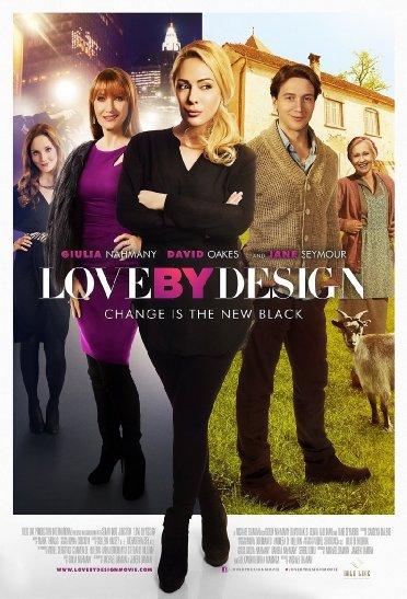 Love by Design (2014)