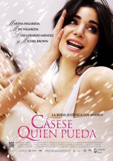 Смотреть трейлер Cásese quien pueda (2014)