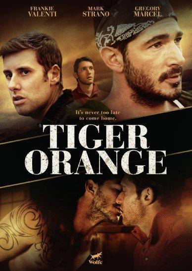 Смотреть трейлер Tiger Orange (2014)