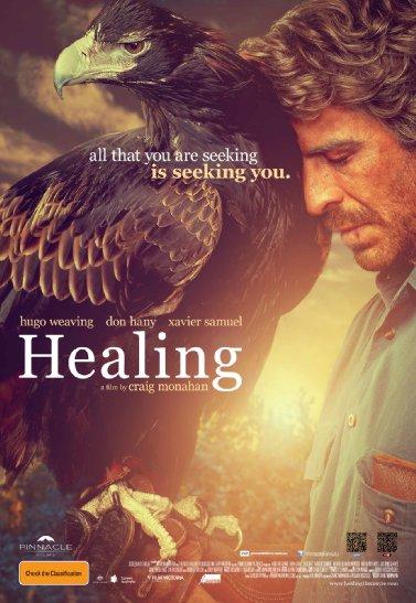 Смотреть трейлер Healing (2014)