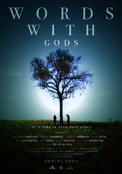 Смотреть трейлер Words with Gods (2014)
