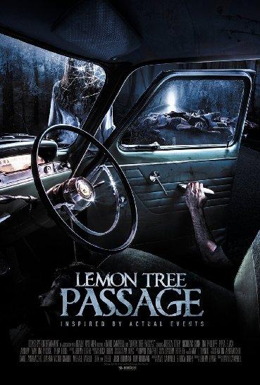 Смотреть трейлер Lemon Tree Passage (2014)