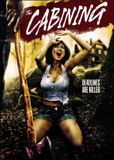 Смотреть трейлер The Cabining (2014)