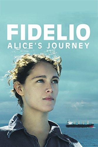 Смотреть трейлер Fidelio: Alice's Odyssey (2014)