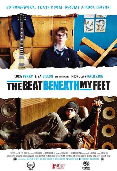 Смотреть трейлер The Beat Beneath My Feet (2014)