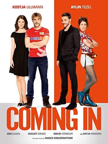 Смотреть трейлер Coming In (2014)
