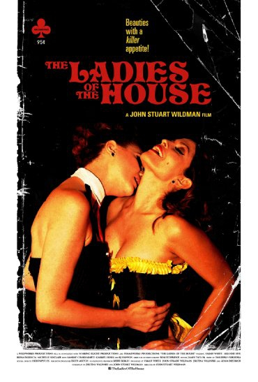 The Ladies of the House (2014)
