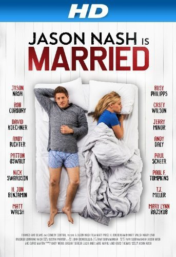 Смотреть трейлер Jason Nash Is Married (2014)