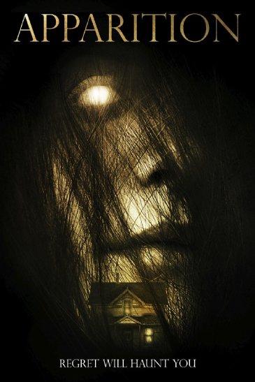 Смотреть трейлер Apparition (2014)