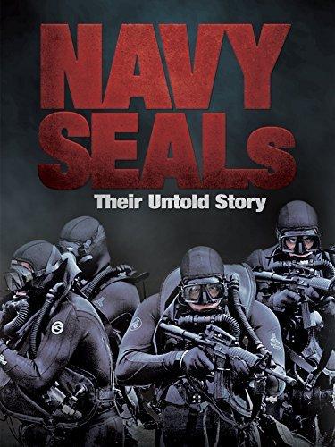 Смотреть трейлер Navy SEALs: Their Untold Story (2014)
