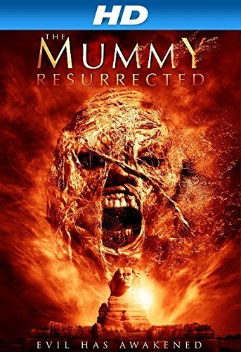 Смотреть трейлер The Mummy Resurrected (2014)