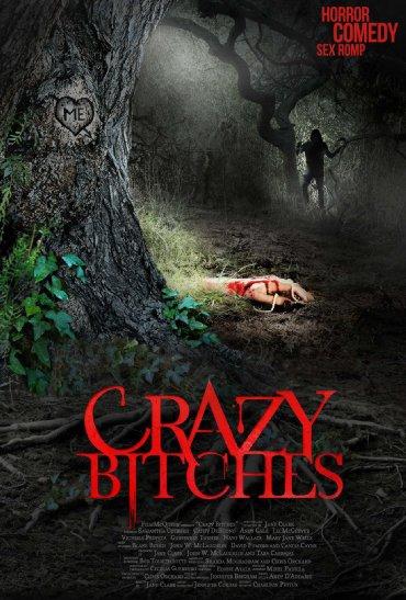 Crazy Bitches (2014)