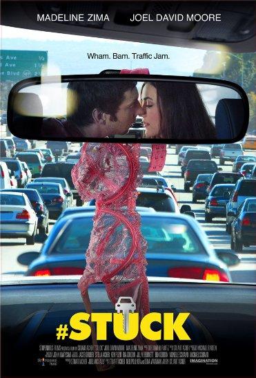 Смотреть трейлер #Stuck (2014)
