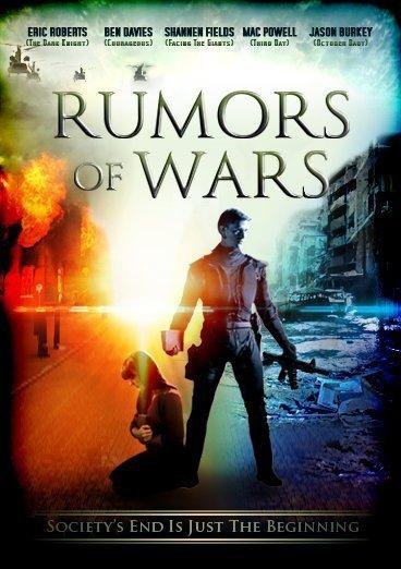 Смотреть трейлер Rumors of Wars (2014)
