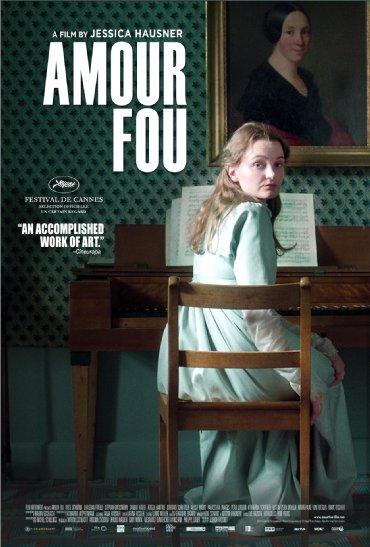 Смотреть трейлер Amour fou (2014)