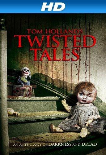 Смотреть трейлер Tom Holland's Twisted Tales (2014)