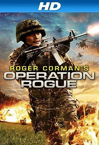 Смотреть трейлер Operation Rogue (2014)