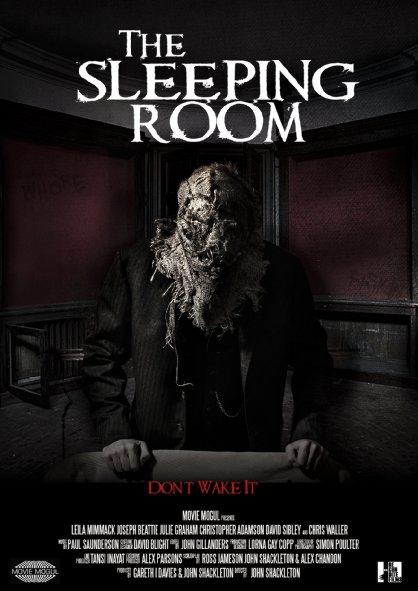 Смотреть трейлер The Sleeping Room (2014)