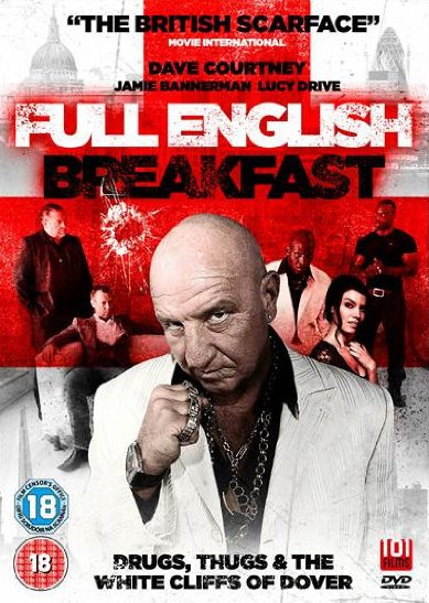 Смотреть трейлер Full English Breakfast (2014)
