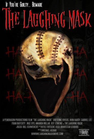 Смотреть трейлер The Laughing Mask  (2014)