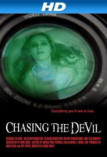 Смотреть трейлер Chasing the Devil (2014)