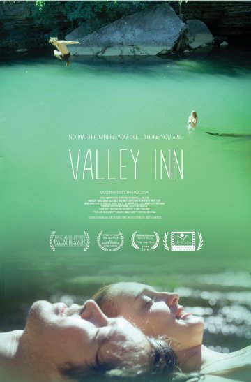 Смотреть трейлер Valley Inn (2014)