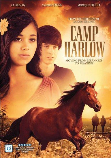 Смотреть трейлер Camp Harlow (2014)